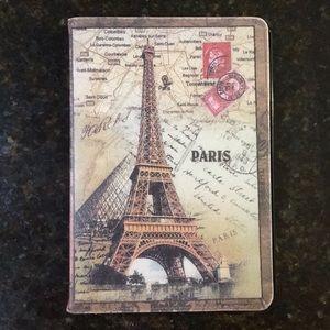 iPad mini case Paris